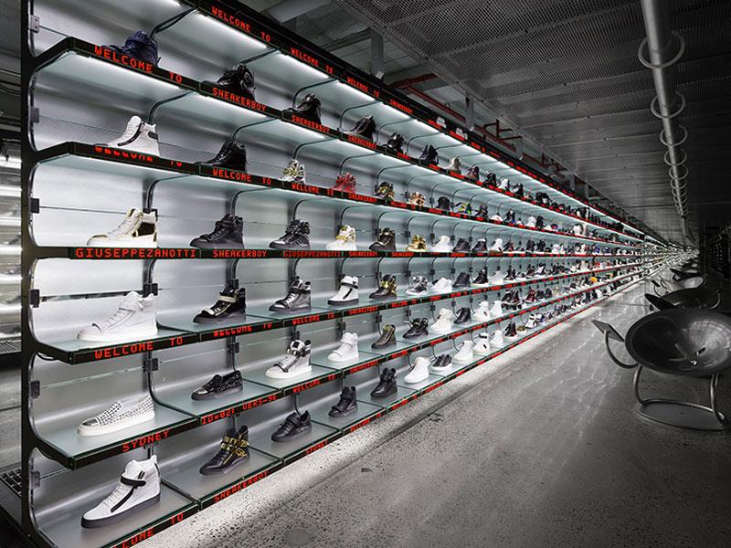 Sneakerboy Sydney