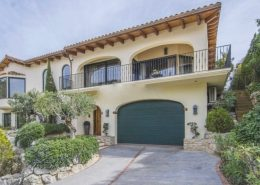 Magnificent Californian Style House for sale Sitges