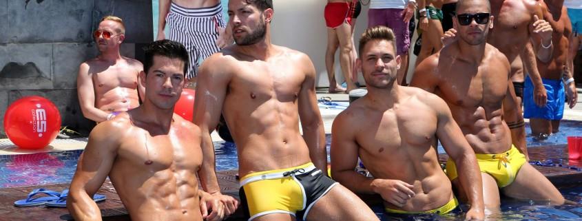 Sitges Pride 2015