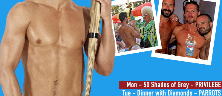 7 days in Sitges