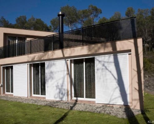 Architect Design Villa for Sale in Olivella