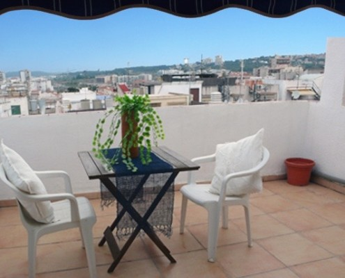 Attico Apartment for sale near Sitges Town centre