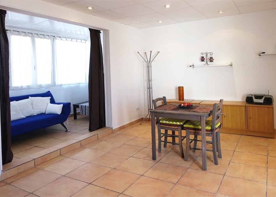 Penthouse apartment for sale near sitges town centre for Penthouse apartment for sale