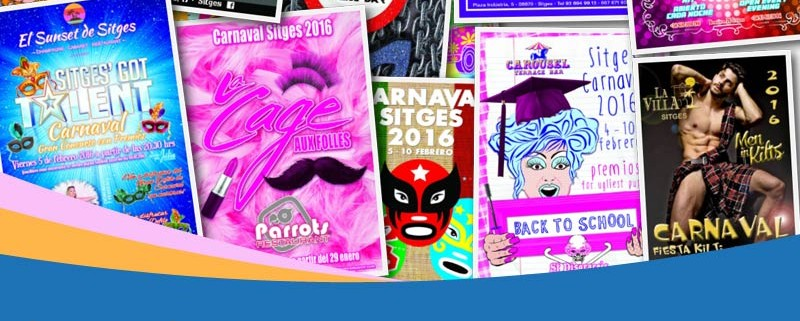 Carnaval de Sitges 2016
