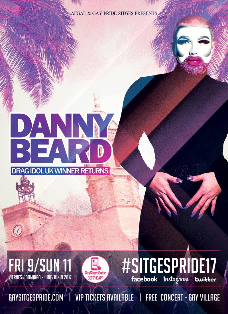 Danny Beard