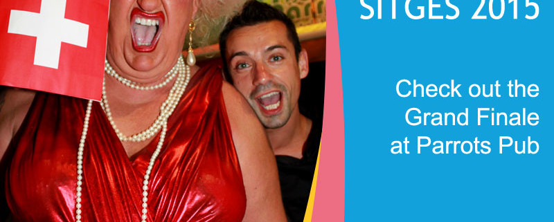 Eurovision Sitges