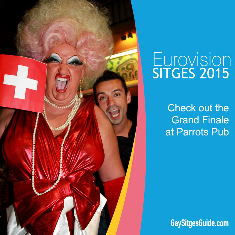 Sitges Eurovision