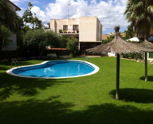 Fabulous House Levantina Sitges for sale