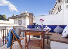 Fabulous Penthouse Apartment Central Sitges
