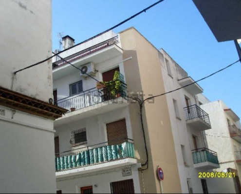 Flat for sale Sitges Sant Benet 1