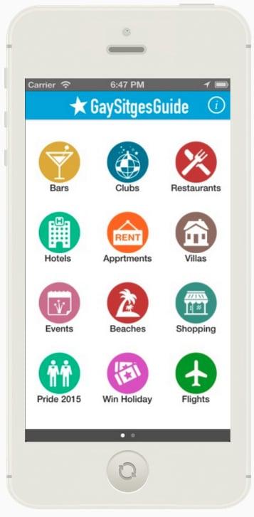 GSG App