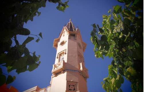 Hotel El Xalet-Noucentista