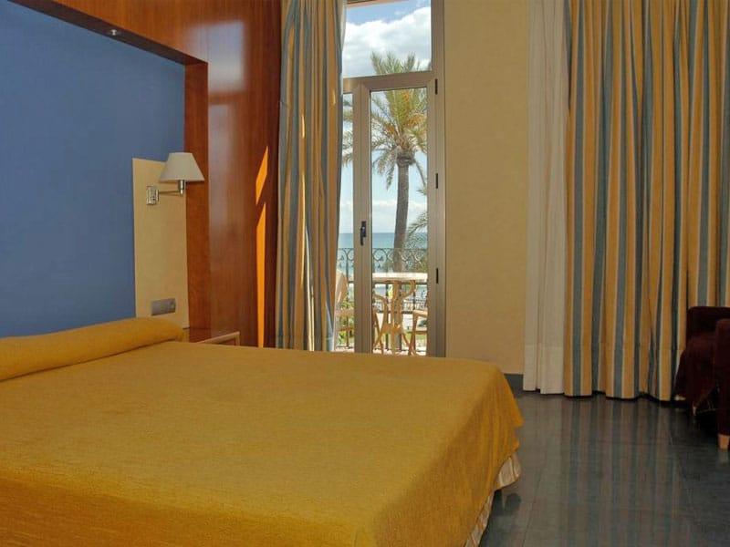 Отель Ла Нина