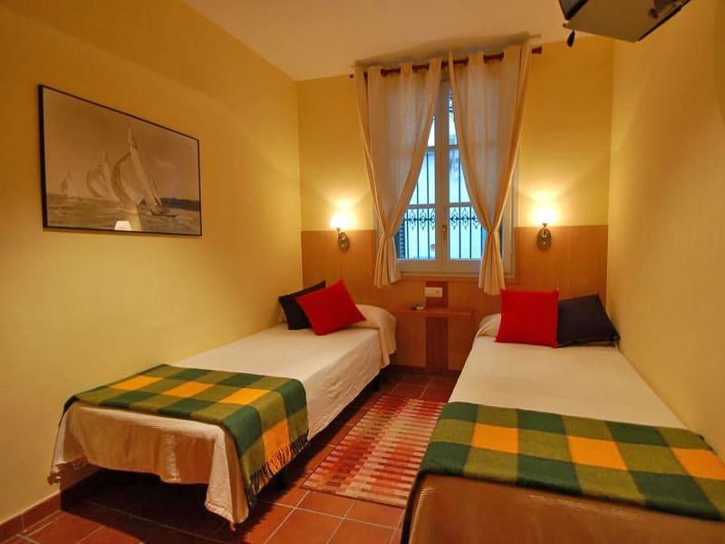 Hotel Led Ситжес