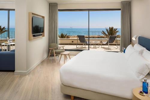 Hotel ME Terramar Sitges