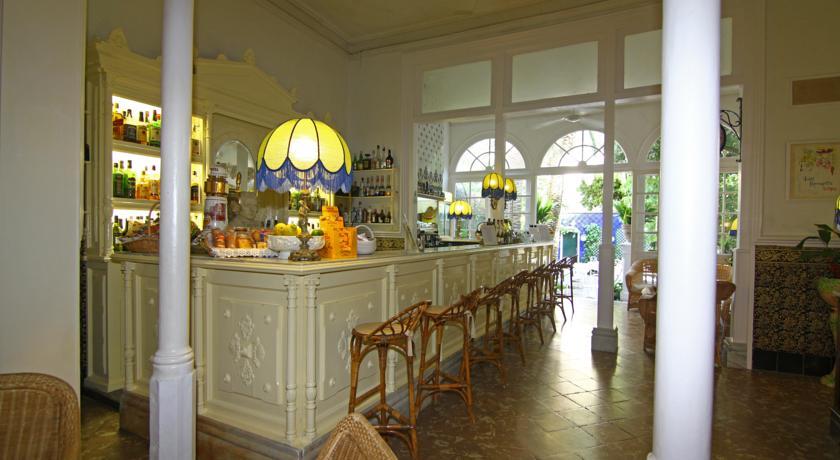 Hotel Romantic Sitges