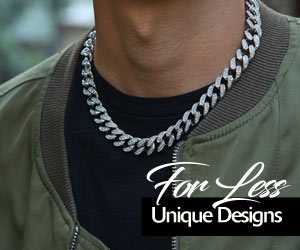 Mens Fashion Jewellery
