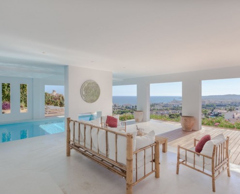Luxury Villa for Sale in Sitges