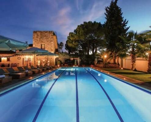 Sitges Villas, 7 amazing locations perfect for Special Occasions