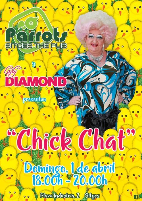 Easter in Parrots Pub