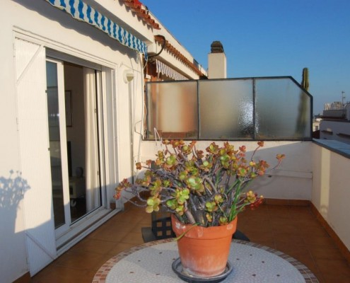 Penthouse in Sitges for Sale