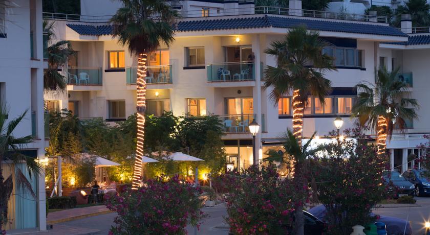 Resort Port Sitges