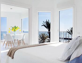 Sitges Bellavista Apartment