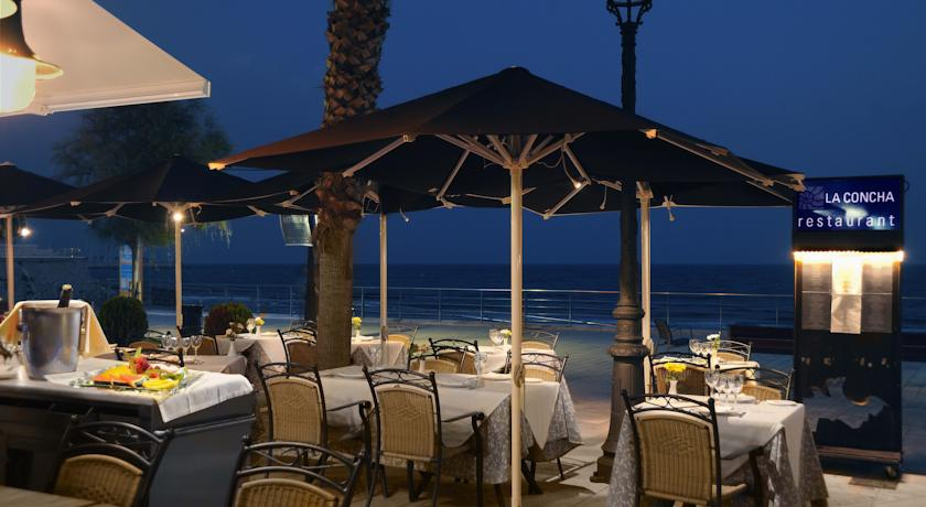 Hotel san sebastian playa sitges - Hotel iturregi san sebastian ...