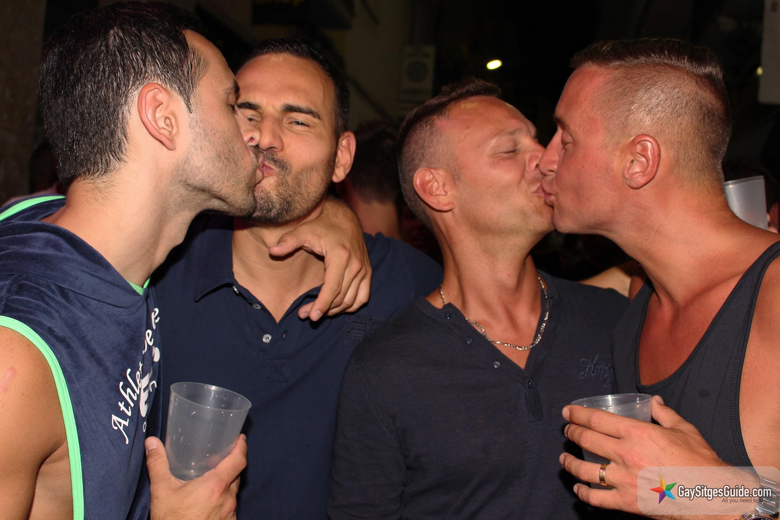Gay Weekends 92