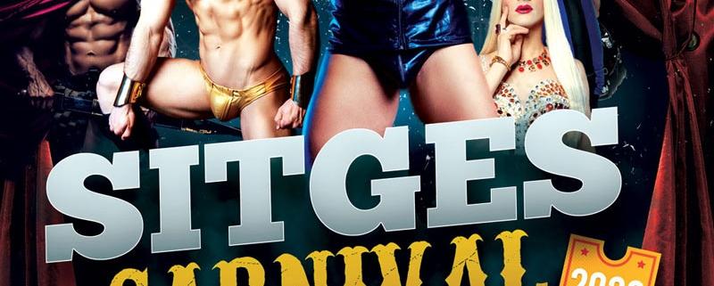 Carnaval de Sitges 2020