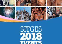 Sitges Events 2018