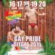 Sitges Pride 2016