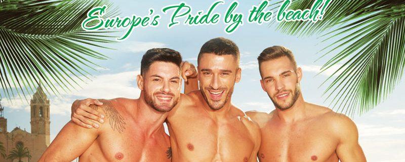 Sitges pride 2018