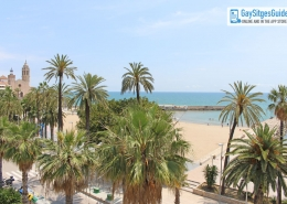 New rules for Sitges Beaches