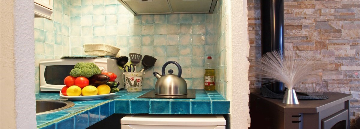 L'appartamento Aiguadolç