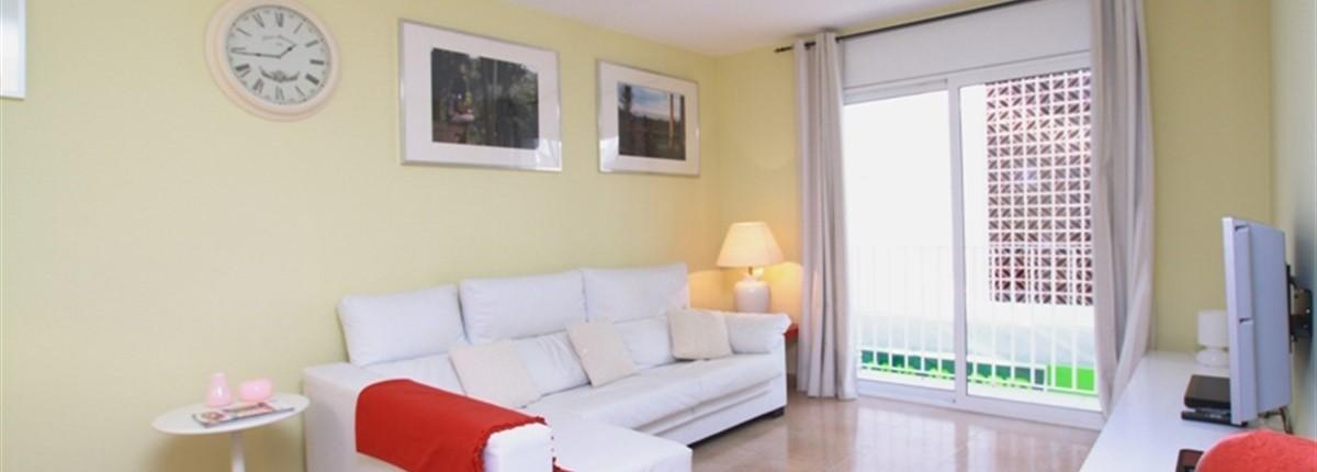 The Altabeach Apartment