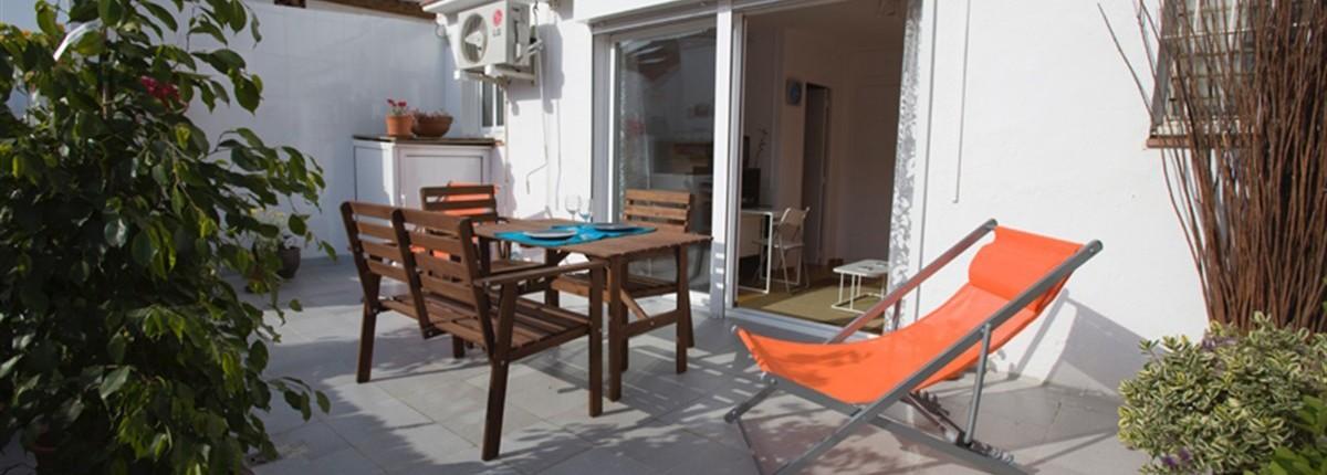 The Blau Mediteraneo Apartment