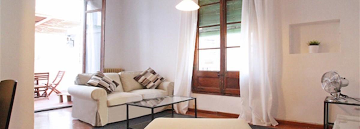Apartamento The Boheme 2