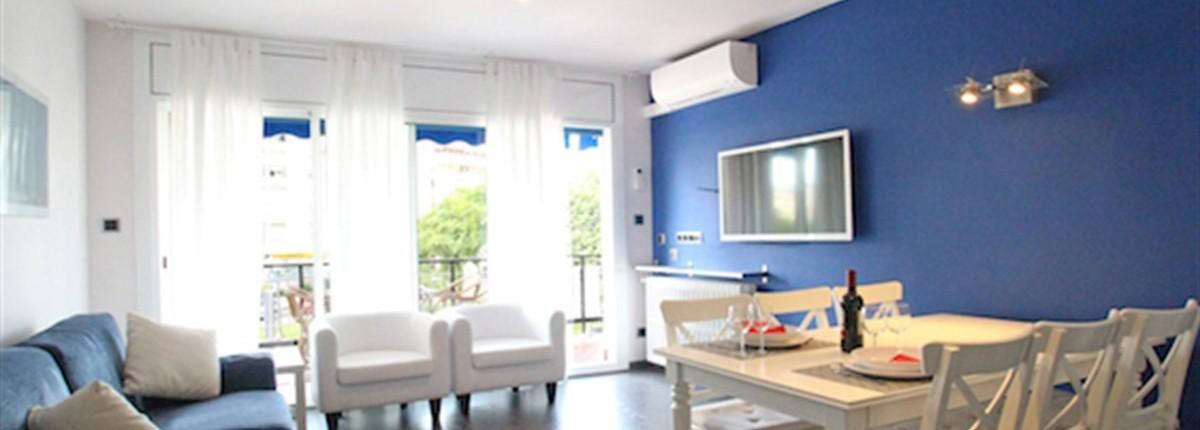 O Apartamento Central