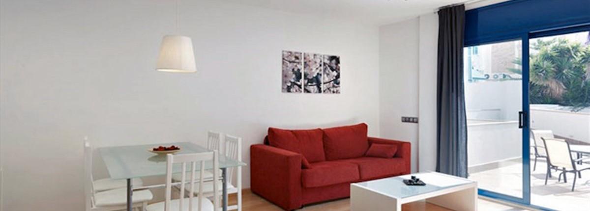 The Emendis 1-2 Apartment