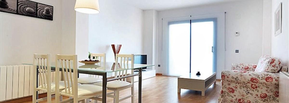 The Emendis 1-5 Apartment