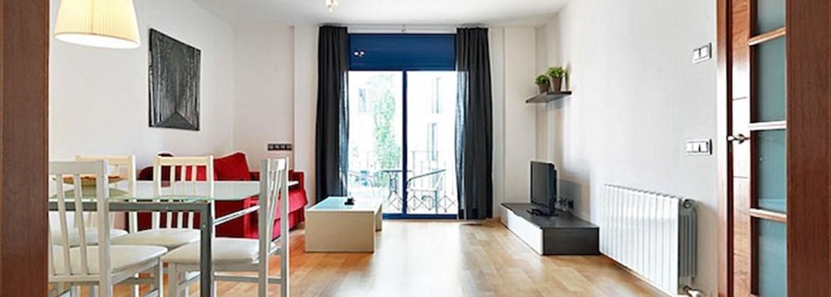 The Emendis 2-2 Apartment