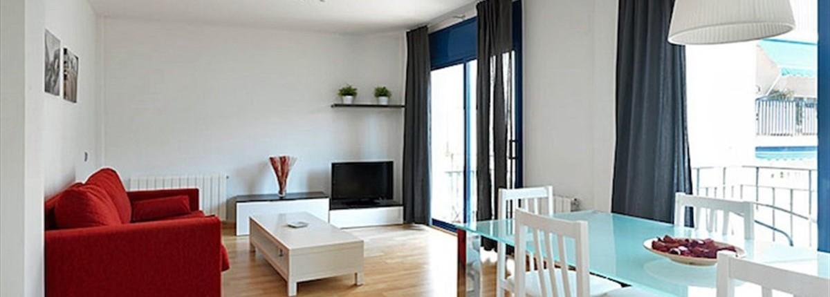 The Emendis 2-3 Apartment