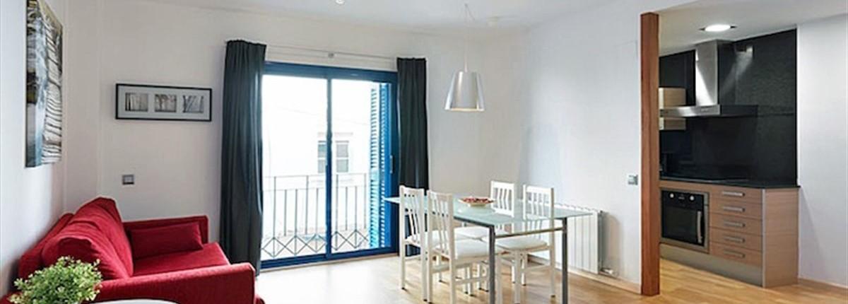 The Emendis 2-4 Apartment
