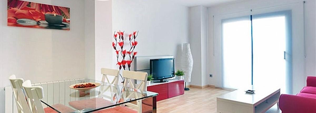 The Emendis 2-5 Apartment