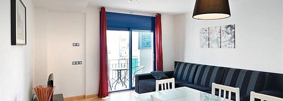 The Emendis Attic 2 Apartment