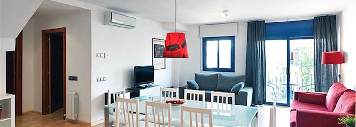 The Emendis Attic 3 Apartment