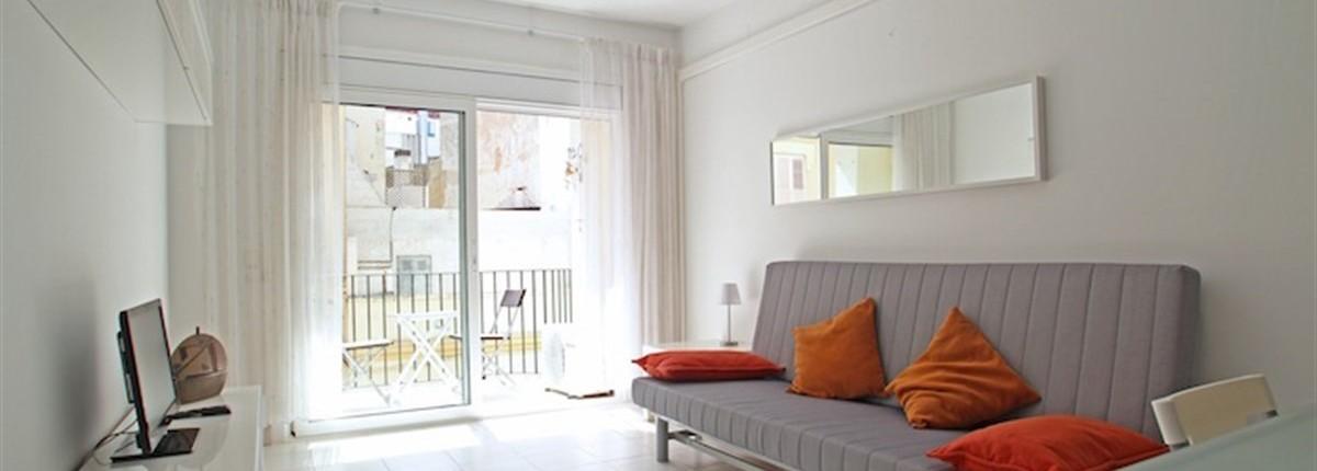 The Ferran Apartment