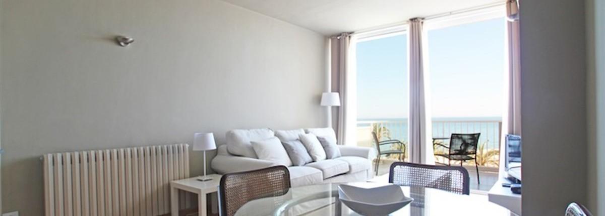 The Gioia III Apartment