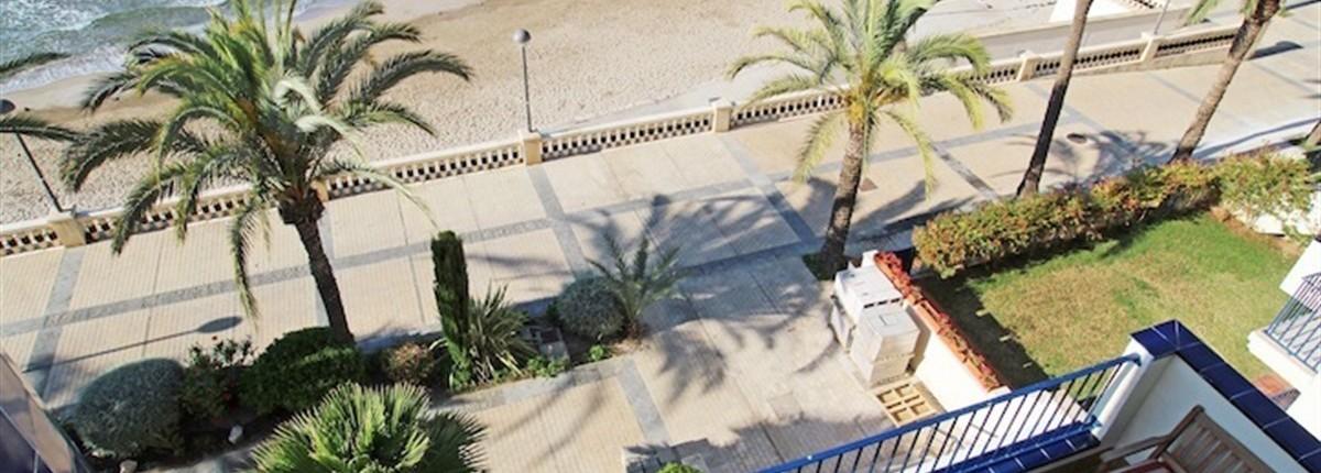 The La Marina Attic 1 Apartment